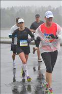 BMO Half Marathon