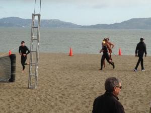 Alcatraz Challenge