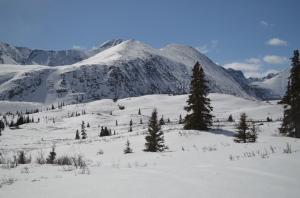 summit mountains