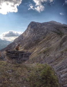 Forlorn Gorge Wokkpash Loop